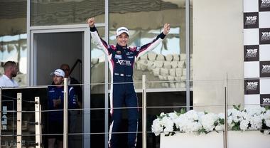 Pizzi: «Dopo il titolo in F4 negli Emirati punto al podio nel campionato italiano»