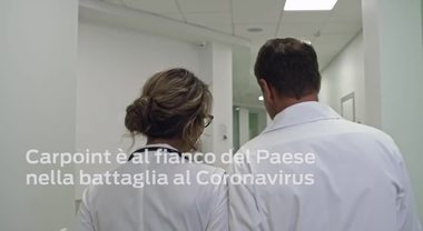 Posti letto e terapia intensiva: il Campus Biomedico è supportato da Carpoint