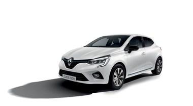 Renault Clio E-Tech, ecco la versione ibrida