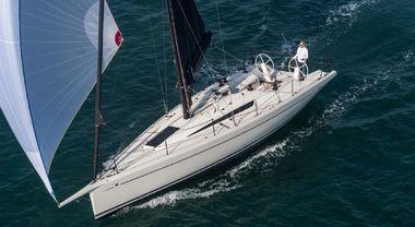 Vela: Barca dell'anno è l'IY 11.98 Bellissima, in versione Fuoriserie