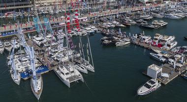 Barca dell'anno 2019: Rizzardi vince tra le barche a motore, Italia Yacht nella vela, Salpa tra i gommoni