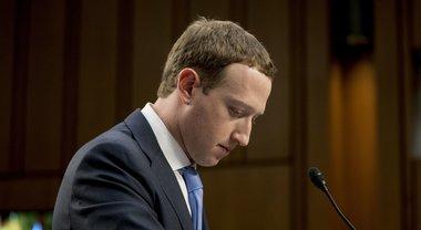 Facebook, post privati resi pubblici: coinvolti 14 milioni di utenti, colpa di un virus