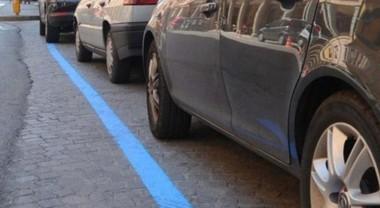 "Cassazione: ""Strisce blu"" gratis anche per accompagnatori dei disabili senza patente"