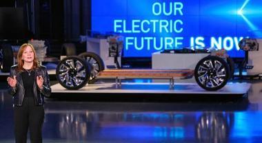 GM fabbricherà EV Honda su proprie piattaforme. Collaborazione in Usa, i primi modelli nel 2023