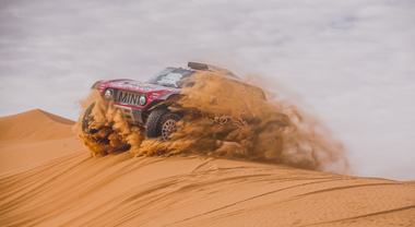 Dakar 2020, le immagini più suggestive (1)