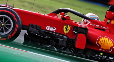 """Binotto, team principal Ferrari, promuove le nuove power unit e va all'attacco: """"Puntiamo al terzo posto"""""""