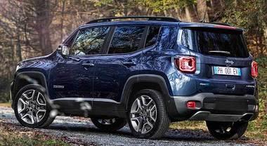 Jeep, la leggenda si elettrifica. Aspettando Wrangler, Renegade e Compass sono già ibride plug-in