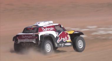 Dakar 2020, i momenti salienti della 6^ tappa