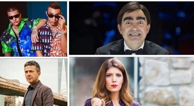 X Factor 2018, giovedì parte Strafactor con i nuovi giurati. Ecco chi sono