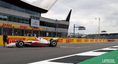 F1, a Silverstone debutta la Sprint Race