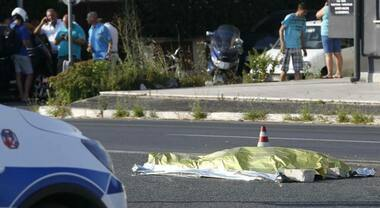 Incidenti stradali, sono 240 i pedoni morti nel 2020 Asaps: 46 a gennaio, 5 ad aprile in lockdown. Lazio regione al vertice