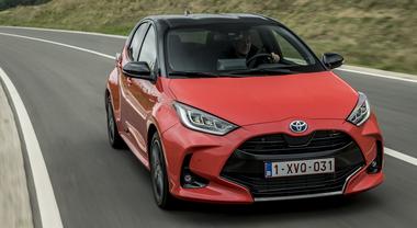 Yaris, al volante della 4^ generazione per scoprire tutti i segreti della nuova best seller di Toyota