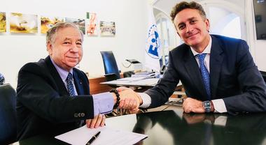 La Formula E sarà campionato mondiale nel 2020/21. Todt: «Il concetto d'avanguardia delle corse elettriche ha funzionato»
