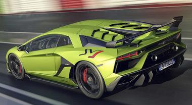 Lamborghini, alla Monterey Car Week si celebra made in italy. Domenicali: «Momento esaltante per azienda