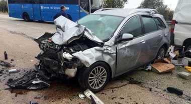 Gli italiani al volante corrono troppo e sono in aumento i conducenti ubriachi