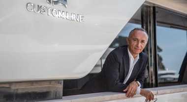 A Montecarlo Riva, Custom Line e CRN in primo piano. Galassi rilancia: «Investiamo su nuovi super e mega yacht»