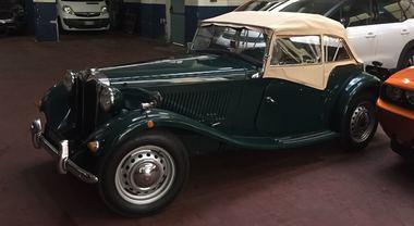 Old Time Car Club, il 14 e 15 dicembre a Castel Romano asta di gioielli storici