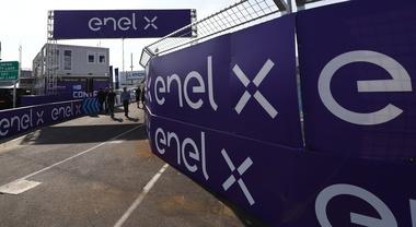 Enel X fornirà energia all'ETCR, il primo campionato di auto elettriche da turismo