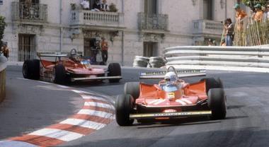 70 anni di Formula 1, dai duelli Lauda-Hunt alla scoperta di Gilles Villeneuve