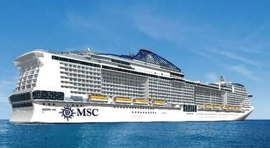 Msc Crociere dice stop alla plastica monouso nella propria flotta entro marzo 2019