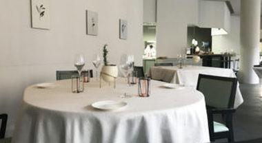 Daniel Canzian Ristorante, troppa semplicità: la cucina non emoziona