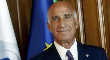 Sticchi Damiani: «I motori olimpici nascono a Roma». ll presidente Aci e la rivoluzione dei FIA Motorsport Games