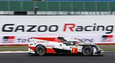 Toyota domina alla 6 Ore di Silverstone poi viene squalificata, sfuma ai controlli la 3^ vittoria di Alonso