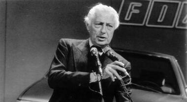I cento anni dell'Avvocato, 12 marzo è anniversario nascita di Gianni Agnelli. Elkann: «Intuì il futuro dell'auto»