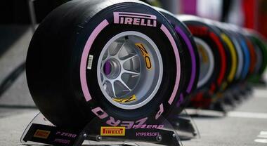 F1, le gomme Pirelli in esclusiva sulle monoposto fino al 2024. Fornitura prorogata per un'ulteriore stagione