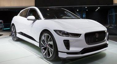 Sfida emissioni zero, Jaguar, Audi e Hyundai preparano i lanci commerciali dei loro gioielli elettrici
