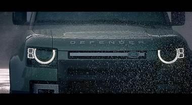Land Rover Defender, ritorna tutto nuovo il mito del fuoristrada