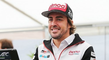 Alonso: «Voglio Le Mans e Indianapolis per fare la storia»