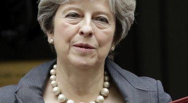"""""""Brexit, le circostanze cambiano"""". Sosa voterebbe oggi Theresa May?"""