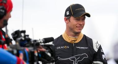 Lotterer: «La Formula E non è facile, ma a me piace perché il pilota fa la differenza»