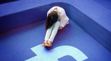 Facebook, uno studio rivela il rischio depressione, nascosto tra i post