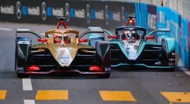 E-Prix Berna, Vergne trionfa e consolida la leadership. Sul podio anche Evans e Buemi