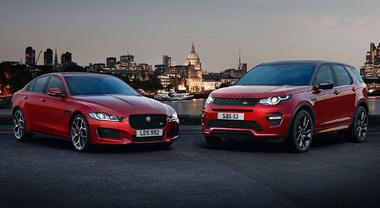 Jaguar Land Rover lancia Jump!, soluzione di acquisto moderna e vantaggiosa