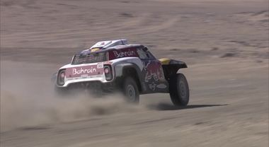 Dakar 2020, gli highlights della prima tappa