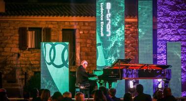 Audi City Lab 2019, la mobilità sostenibile attraverso le note di Ludovico Einaudi