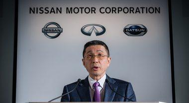 Nissan, Saikawa: «Nessuna richiesta fusione con Renault». Nuovo presidente esclude avanzamento trattative