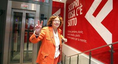 Inge Feltrinelli è morta: addio all'editrice che voleva cambiare il mondo con i libri