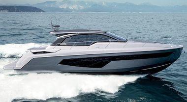 Azimut, sotto riflettori del Versilia Yachting Rendez-vous dieci gioielli da 10 a 27 metri