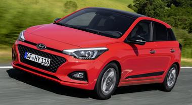 Hyundai i20, più trendy e connessa. La compatta coreana si rinnova profondamente