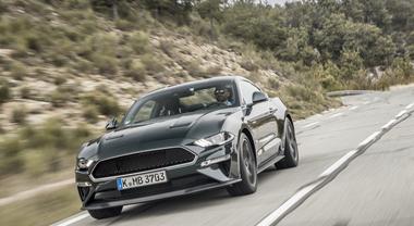 Ford Mustang Bullit, il mito si rinnova