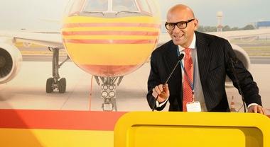 Nobis (DHL): «L'efficienza dei nostri veicoli è aumentata in Italia del 70%»