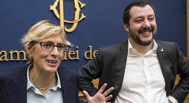 Pubblica amministrazione, Bongiorno: «Impronte digitali contro i furbetti del cartellino e ispezioni a sorpresa»