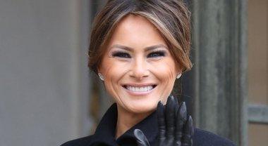 Melania Trump, spese stellari: 174mila dollari per un pomeriggio a Toronto