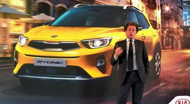 """Kia, Bitti: «Stinger finalista """"Car of the Year"""" è un sogno che diventa realtà. Stonic prosegue nostra grande storia tra i Suv»"""