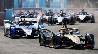 E-Prix Marrakech, trionfo DS: da Costa è il nuovo Re. Domina il portoghese davanti a Gunther (Bmw) e Vergne