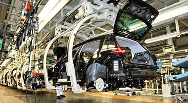 Coronavirus, Gruppo Volkswagen ferma produzione in Germania e in Europa